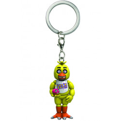 Five Nights at Freddy's Llavero Chica 7 cm