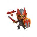Dota 2 Nendoroid Action Figure Dragon Knight 10 cm