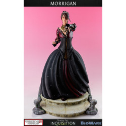 Dragon Age Inquisition Estatua Morrigan 50 cm