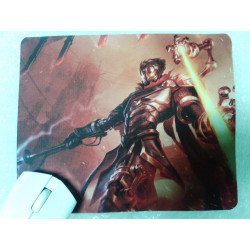 Alfombrilla raton Mousepad Viktor LOL League Legends SHIPS WORLDWIDE