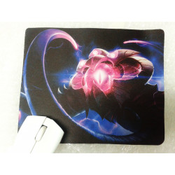 Alfombrilla raton Mousepad Vel`Koz LOL League Legends SHIPS WORLDWIDE