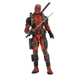 Marvel Comics Figura 1/4 Deadpool 45 cm
