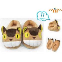 Mini peluche gatobus -  Totoro