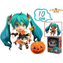 Figura Hatsune Miku Halloween - Vocaloid