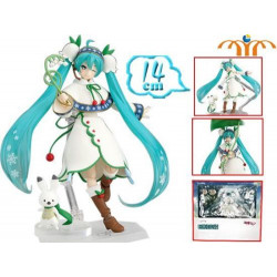 Figura Hatsune Miku - Vocaloid