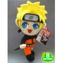 Peluche Naruto - Naruto