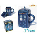 Taza Tardis - Doctor Who