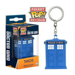 Pocket POP! Cuarto Dr.4 - Doctor Who