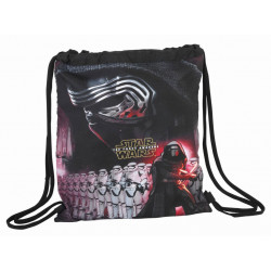 Star Wars Episode VII Bolso de tela Kylo Ren & Troopers