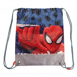 Marvel Comics Saquito Mochila Spider-Man