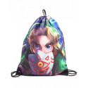 The Legend of Zelda Gym Bag Majora's Mask