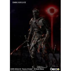 Dark Souls III Estatua PVC 1/6 Souls of Cinder 42 cm