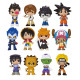 Best of Anime vol. 2 Mystery Minifiguras 6 cm