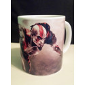 Mug Kratos - God of War