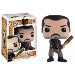 The Walking Dead POP! Vinyl Figura Negan 9 cm
