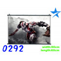 Wallscroll Kratos -  God of War