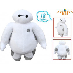 Peluche Big Hero 6 - Baymax