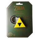 Legend of Zelda Llavero con Iluminación y sonido Triforce