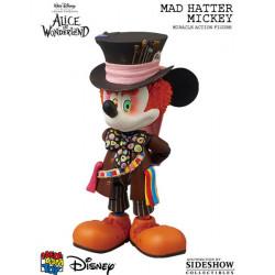 Figura de Mickey Sombrerero 15cm