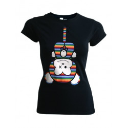 Freak and Friends T-shirt Monkey