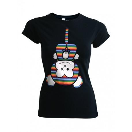 Freak and Friends T-shirt Monkey