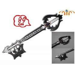 LLave Espada Keyblade Kingdom Hearts Sora Oblivion