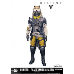 Destiny Color Tops Action Figure Hunter (Blacksmith Shader) 18 cm
