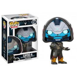 Destiny POP! Games Vinyl Figure Cayde-6 9 cm