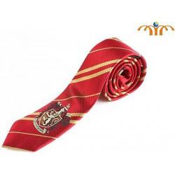 Corbata Gryffindor Harry Potter