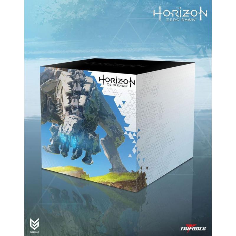 Squishy Collection Fallout Horizons : Horizon Zero Dawn The Thunderjaw Collection Statue 38 cm - Cyo Freak Shop
