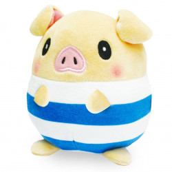 Monster Hunter Peluche Soft & Springy Pugi 14 cm