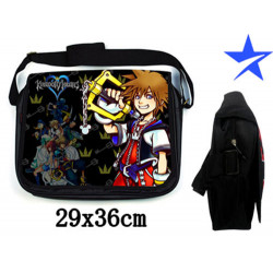 Bandolera Kingdom Hearts Sora