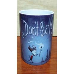 Don't Starve Mug