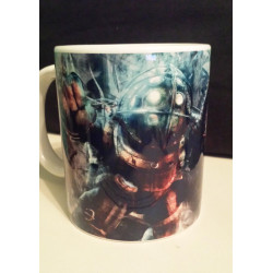 Bioshock Mug