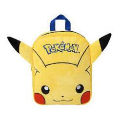 Pokemon Mochila Pikachu 32 cm