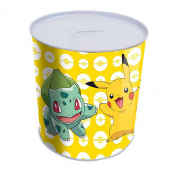 Pokemon Coin Bank Starters