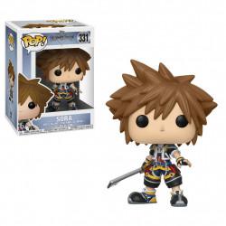 Kingdom Hearts POP! Disney Vinyl Figura Sora 9 cm