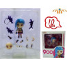 LIQUIDACION Figura JINX chibi LOL League of Legends