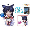 LIQUIDACION Figura Ahri chibi LOL League of Legends