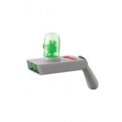 Rick & Morty Vinyl Toy Portal Gun