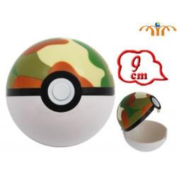 Pokeball Pokemon