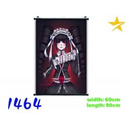 Fabric poster Zero kara Hajimeru Isekai Seikatsu ON REQUEST