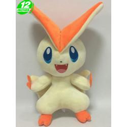 Peluche Pokemon Victini