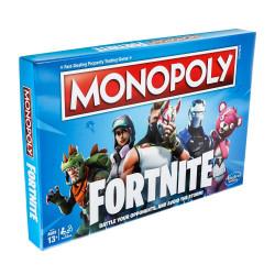 Fortnite Juego de Mesa Monopoly *Edición Inglés*