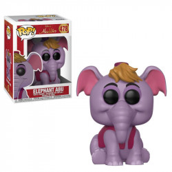 Aladdin POP! Vinyl Figura Elephant Abu 9 cm