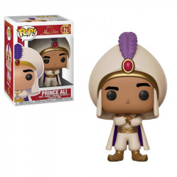 Aladdin POP! Vinyl Figura Prince Ali 9 cm