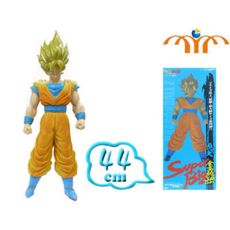 LIQUIDACION Figura Dragon Ball Goku Super Saiyan