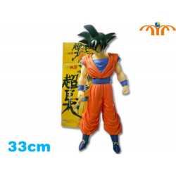 LIQUIDACION Figura Dragon Ball Goku