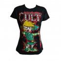 Camiseta Legend of Zombie