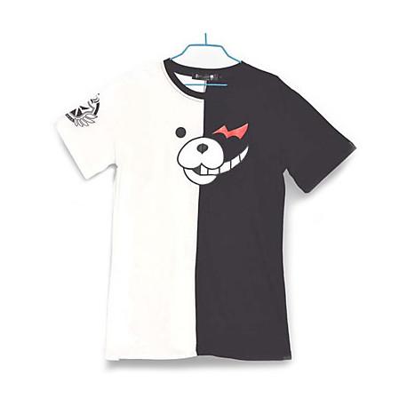 LIQUIDACION Camiseta Monokuma DanganRonpa